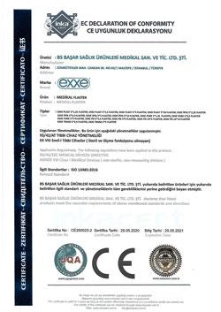 Medikal Flaster CE
